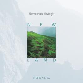 New Land 1990 Bernardo Rubaja