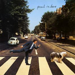 Paul Is Live 1993 Paul McCartney
