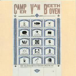 Our Beloved Revolutionary Sweetheart 1988 Camper Van Beethoven