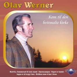 Diamanter - Kom Til Den Hvitmalte Kirke 2007 Olav Werner