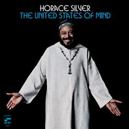 The United States Of Minds 2004 Horace Silver