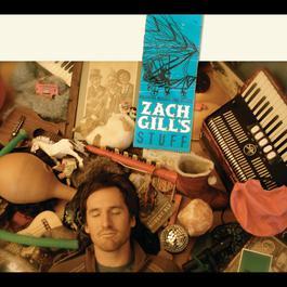 Stuff 2008 Zach Gill