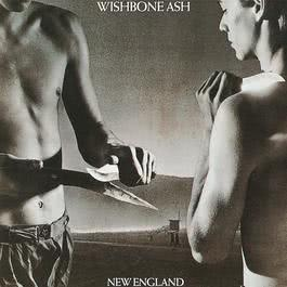 New England 1976 Wishbone Ash