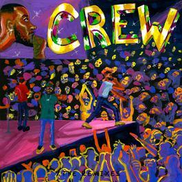 อัลบั้ม Crew (Remixes)