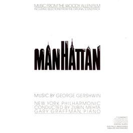 Manhattan:  Original Motion Picture Soundtrack 1987 Zubin Mehta; New York Philharmonic