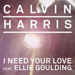 อัลบั้ม I Need Your Love