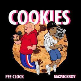 ฟังเพลงอัลบั้ม Cookies