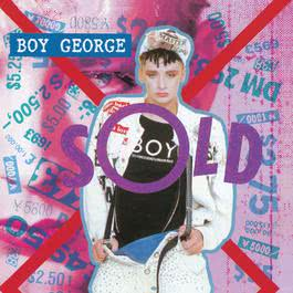 Sold 1987 Boy George
