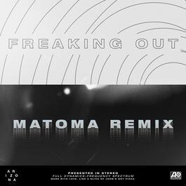 ฟังเพลงอัลบั้ม Freaking Out (Matoma Remix)