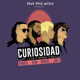 ฟังเพลงอัลบั้ม Curiosidad