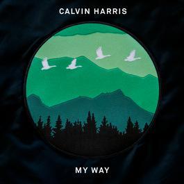 อัลบั้ม My Way