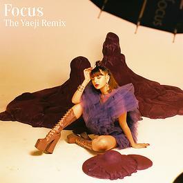 ฟังเพลงอัลบั้ม Focus (Yaeji Remix)