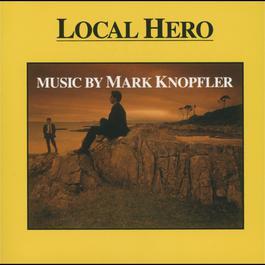 Music From Local Hero 1983 Mark Knopfler