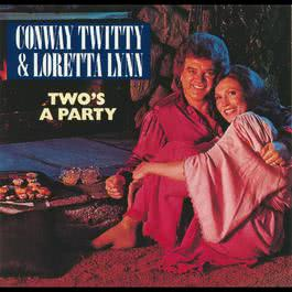 Two's A Party 1981 Conway Twitty