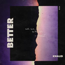 ฟังเพลงอัลบั้ม Better