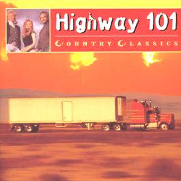Country Greats - Highway 101 1997 Highway 101