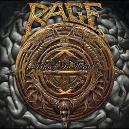 Black In Mind 1995 Rage