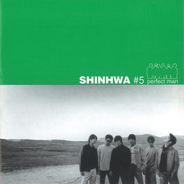 Comeback To My Life 2002 Shinhwa
