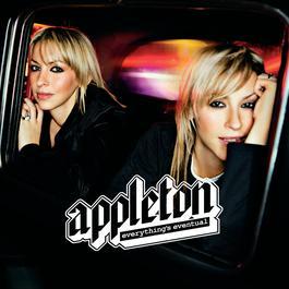 Everything's Eventual 2003 Appleton
