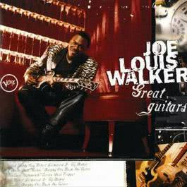 Great Guitars 2007 Joe Louis Walker
