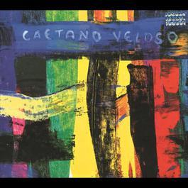 Livro 1997 Caetano Veloso