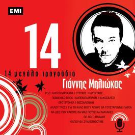14 Megala Tragoudia 2006 Giannis Miliokas