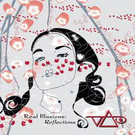 Real Illusions: Reflections 2016 Steve Vai