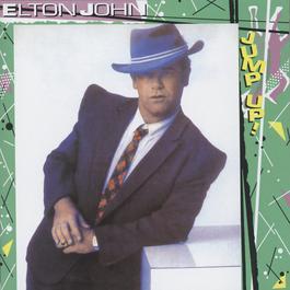Jump Up! 1982 Elton John