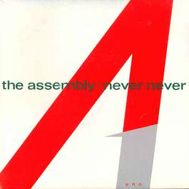 Never Never 2017 The Assembly