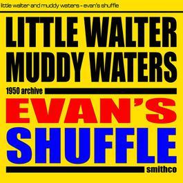 ฟังเพลงอัลบั้ม Evan's Shuffle