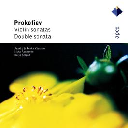 Sonata for Violin and Piano Op.94 in D major : II Scherzo. Presto 2003 Pekka Kuusisto & Raija Kerppo