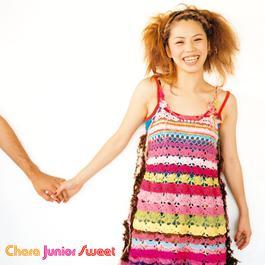 Junior Sweet (25th Anniversary Remaster) 2017 Chara