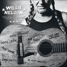 The Great Divide 2001 Willie Nelson