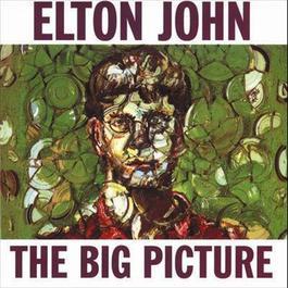 The Big Picture 1997 Elton John