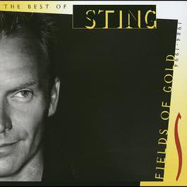 Fields Of Gold - The Best Of Sting 1984 - 1994 1994 Sting