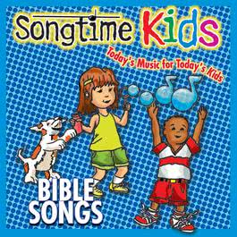 Bible Songs 1999 Songtime Kids