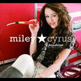 Breakout 2008 Miley Cyrus
