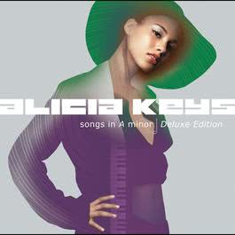 Songs In A Minor (10th Anniversary Edition) (Deluxe Edition) 2011 Alicia Keys