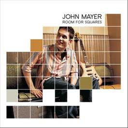 Room For Squares 2001 John Mayer