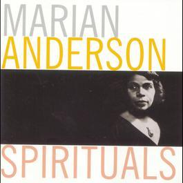 Spirituals 1998 Marian Anderson
