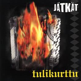 Tulikurttu 1998 Jatkat