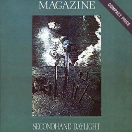 Secondhand Daylight 1979 Magazine