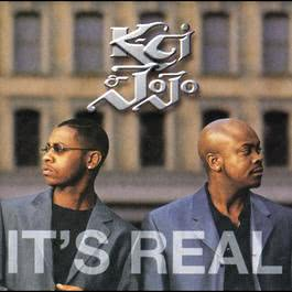 It's Real 2009 K-Ci & JoJo