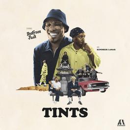 ฟังเพลงอัลบั้ม Tints (feat. Kendrick Lamar)