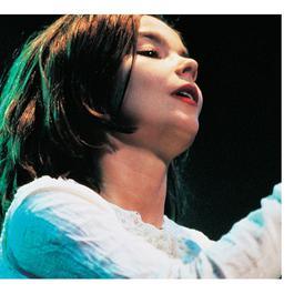 Debut 2003 Björk