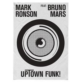 อัลบั้ม Uptown Funk