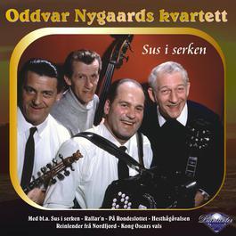 Diamanter - Sus I Serken 2007 Oddvar Nygaards Kvartett