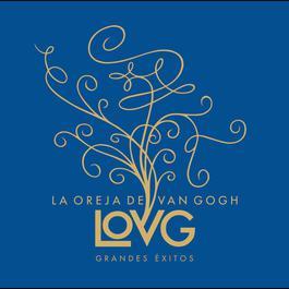 LOVG - Grandes Exitos 2008 La Oreja De Van Gogh