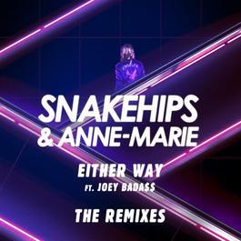 ฟังเพลงอัลบั้ม Either Way (The Remixes)