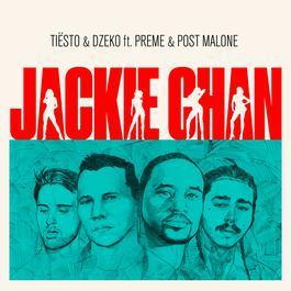 ฟังเพลงอัลบั้ม Jackie Chan